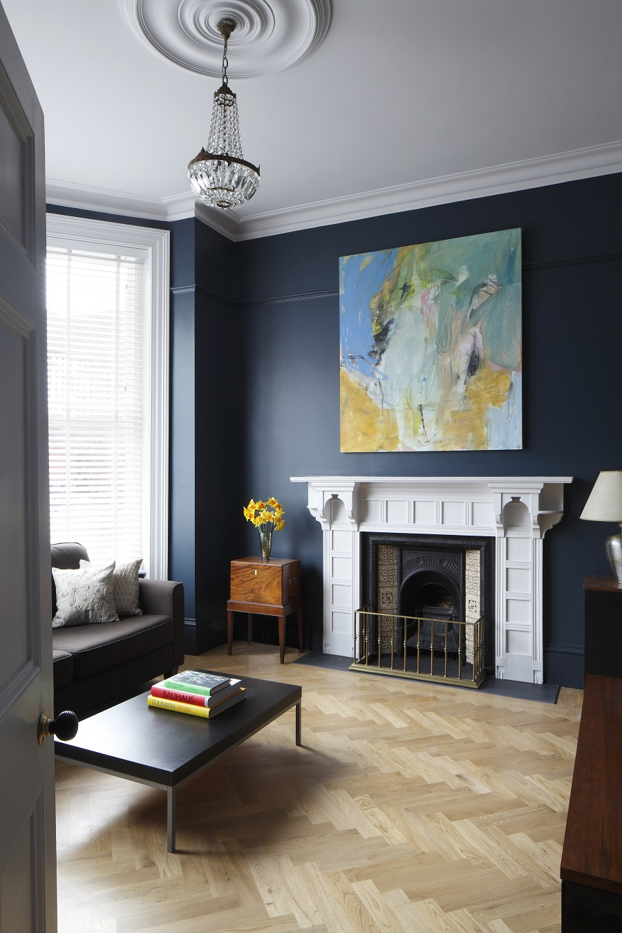A Renovated Victorian Villa That Was a Labour of Love