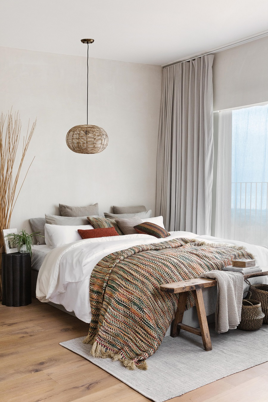 Add a Global Wanderer Vibe to Your Interior Without Leaving Home