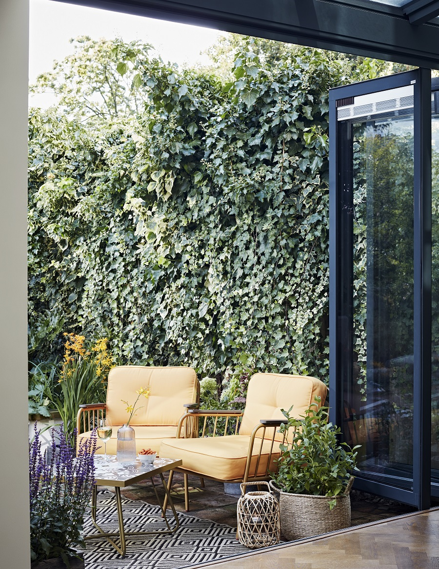 Create The Ultimate Garden Room to Enjoy All Summer Long