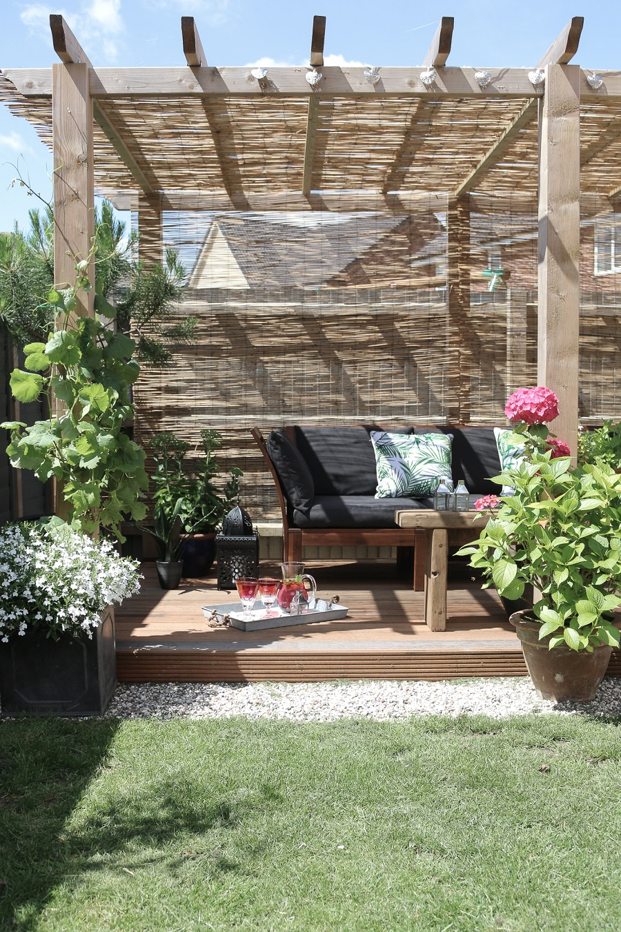 How to Improve Your Garden Without Spending a Penny