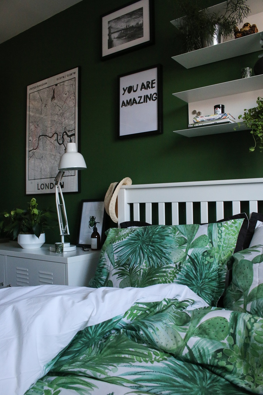 My Sleep Sanctuary and How to Create Your Own