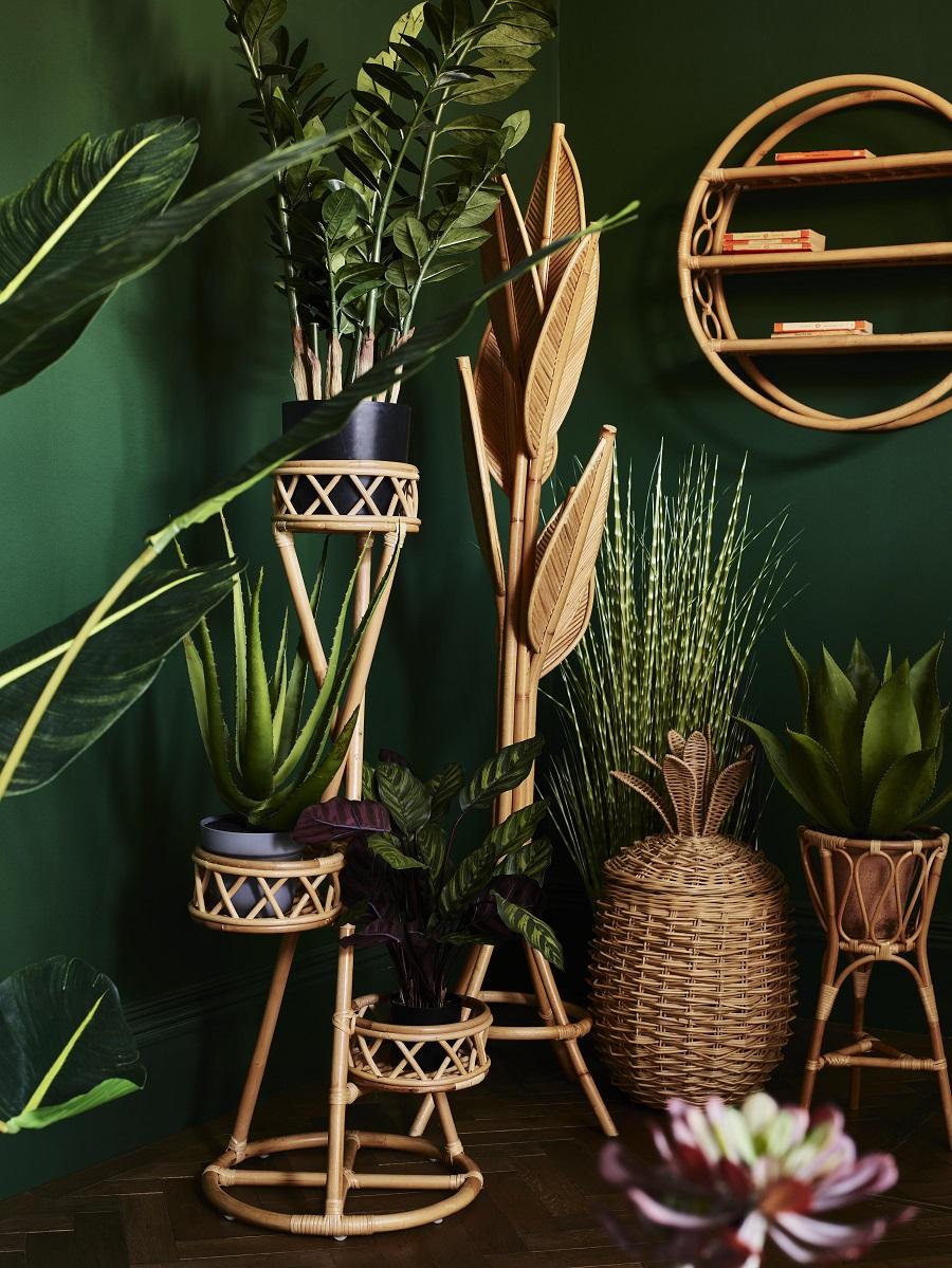 10 of the Best Tiered Indoor Plant Stands
