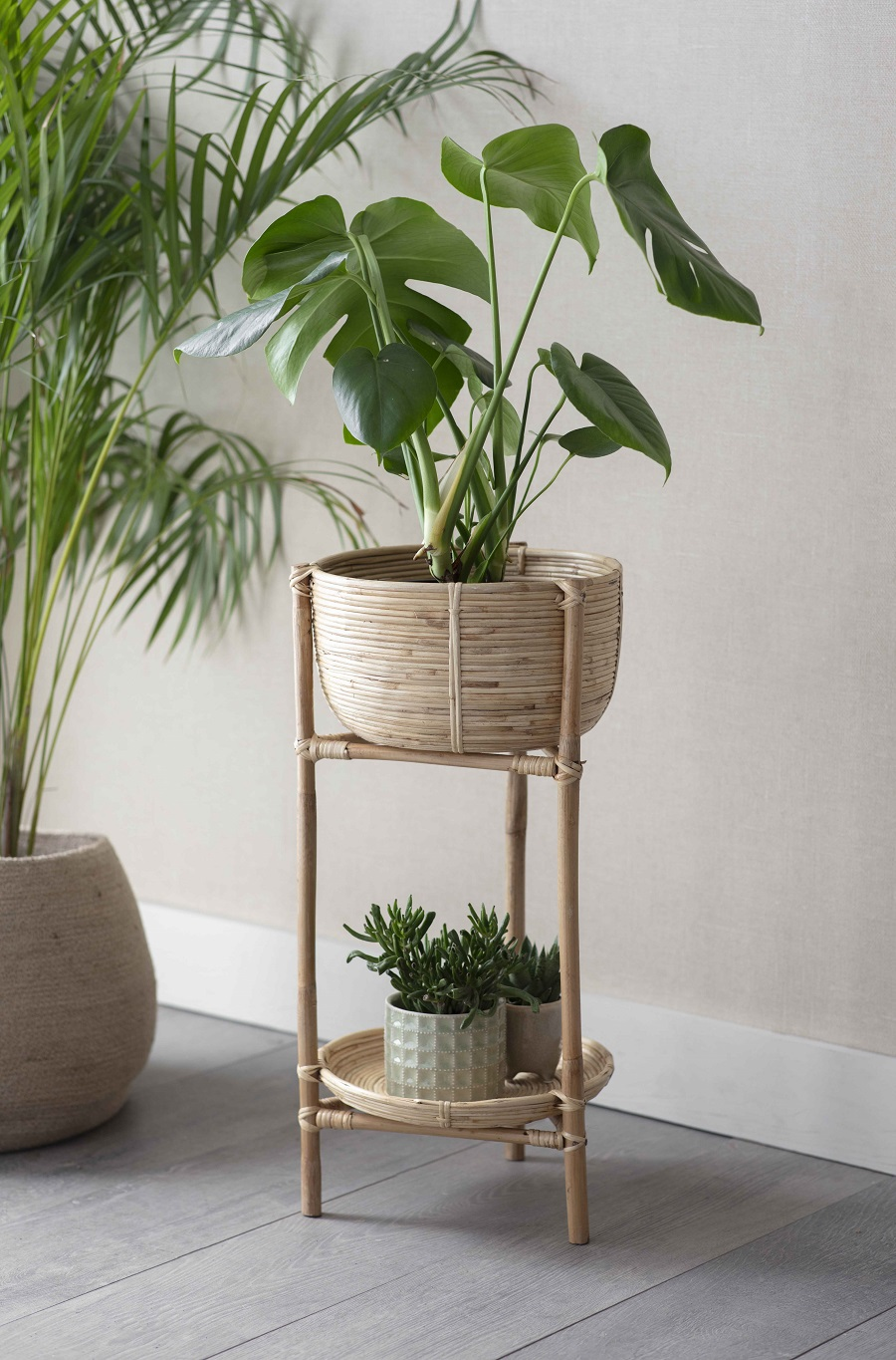 10 Of The Best Tiered Indoor Plant Stands Dear Designer