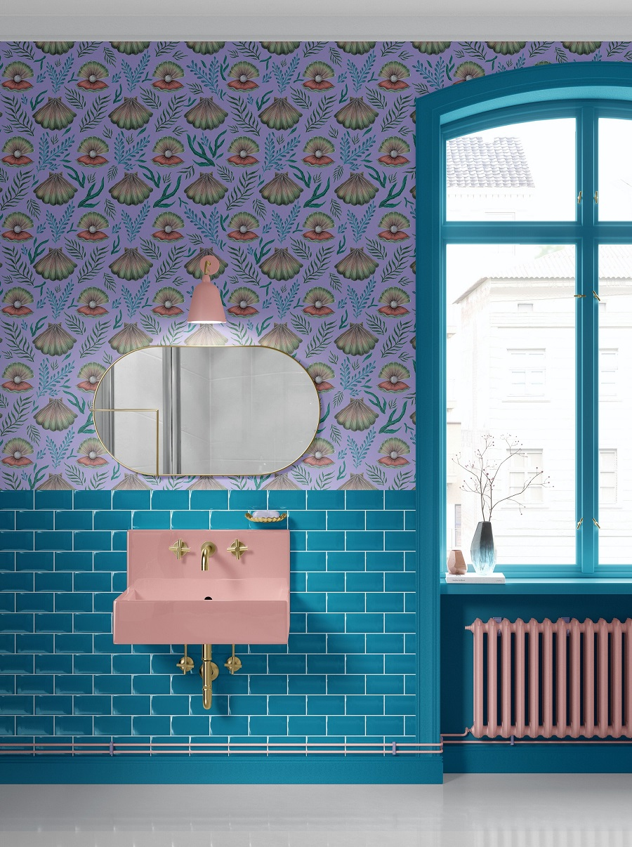 How to Add The Wow Factor to The Bathroom