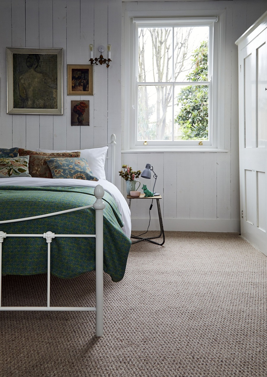 A Cottagecore Bedroom and How to Get The Look