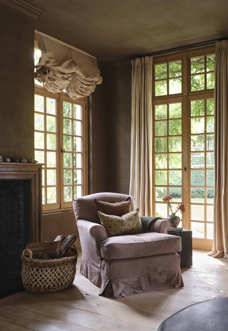 Interiors With Soul by Zara Home