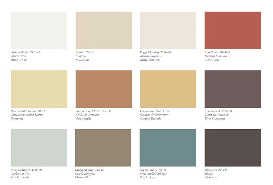 Which Colour of the Year Will You Be Going For In 2021