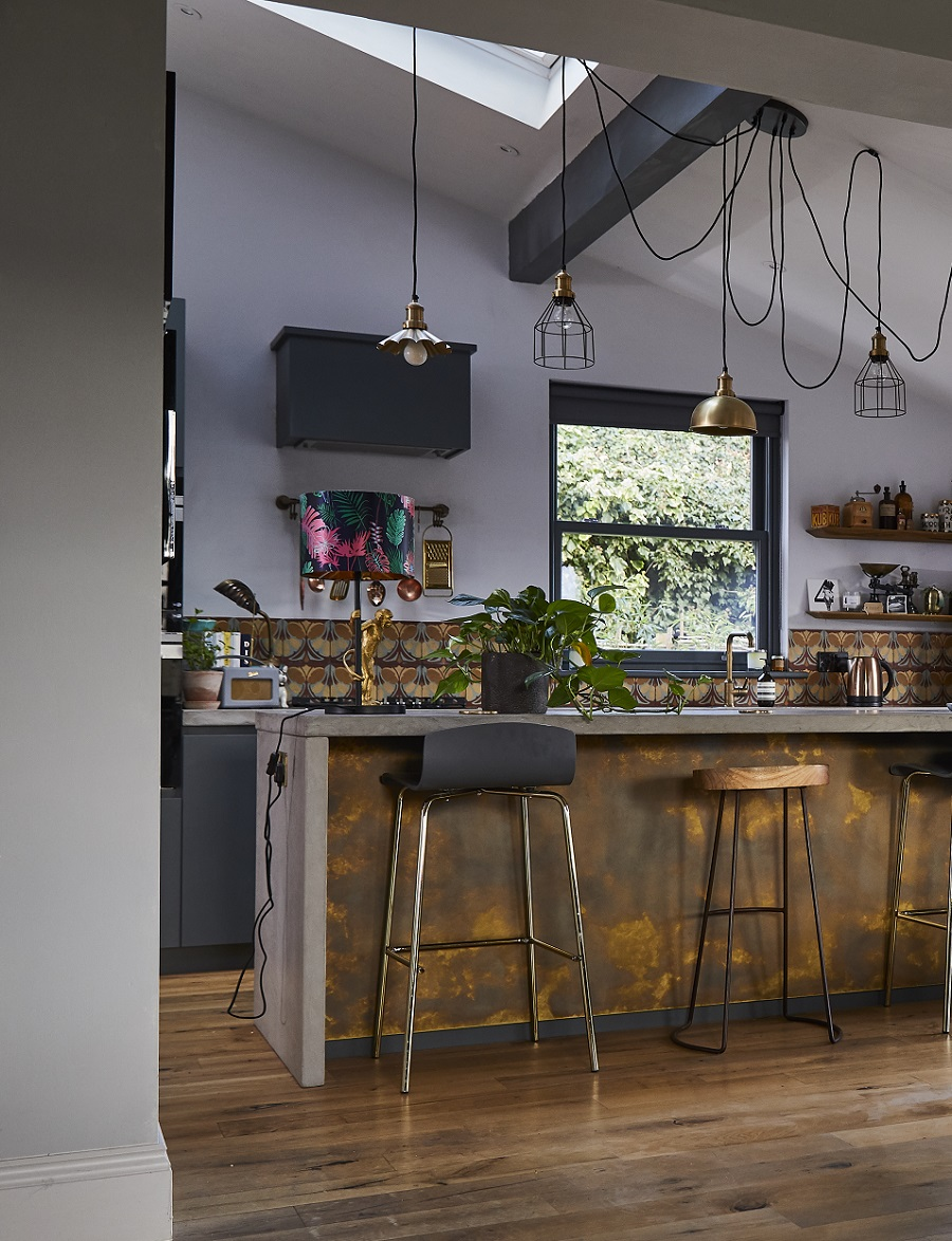 My Favourite Kitchens of 2020 and The Trends They Represent