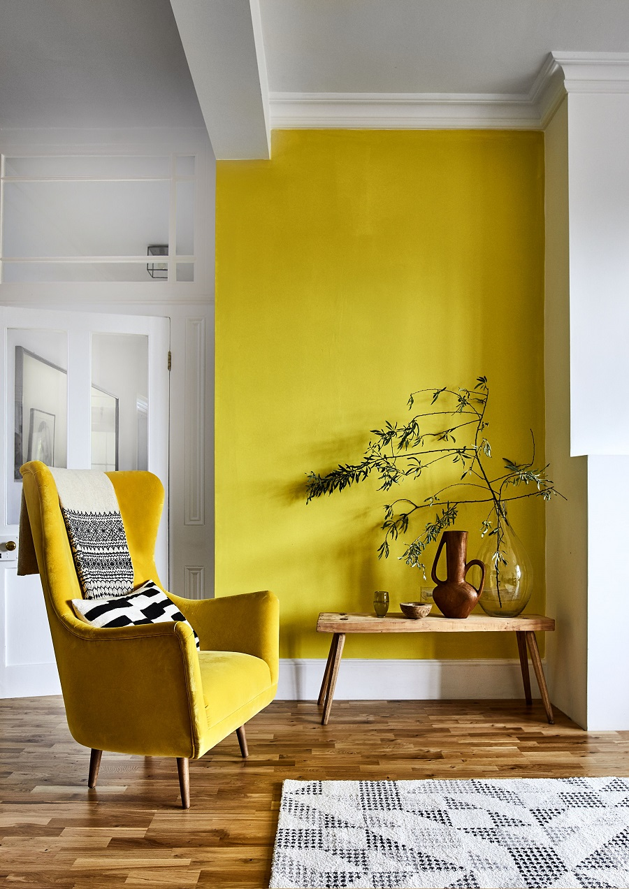 Pantone Colour of the Year 2021 and Interiors