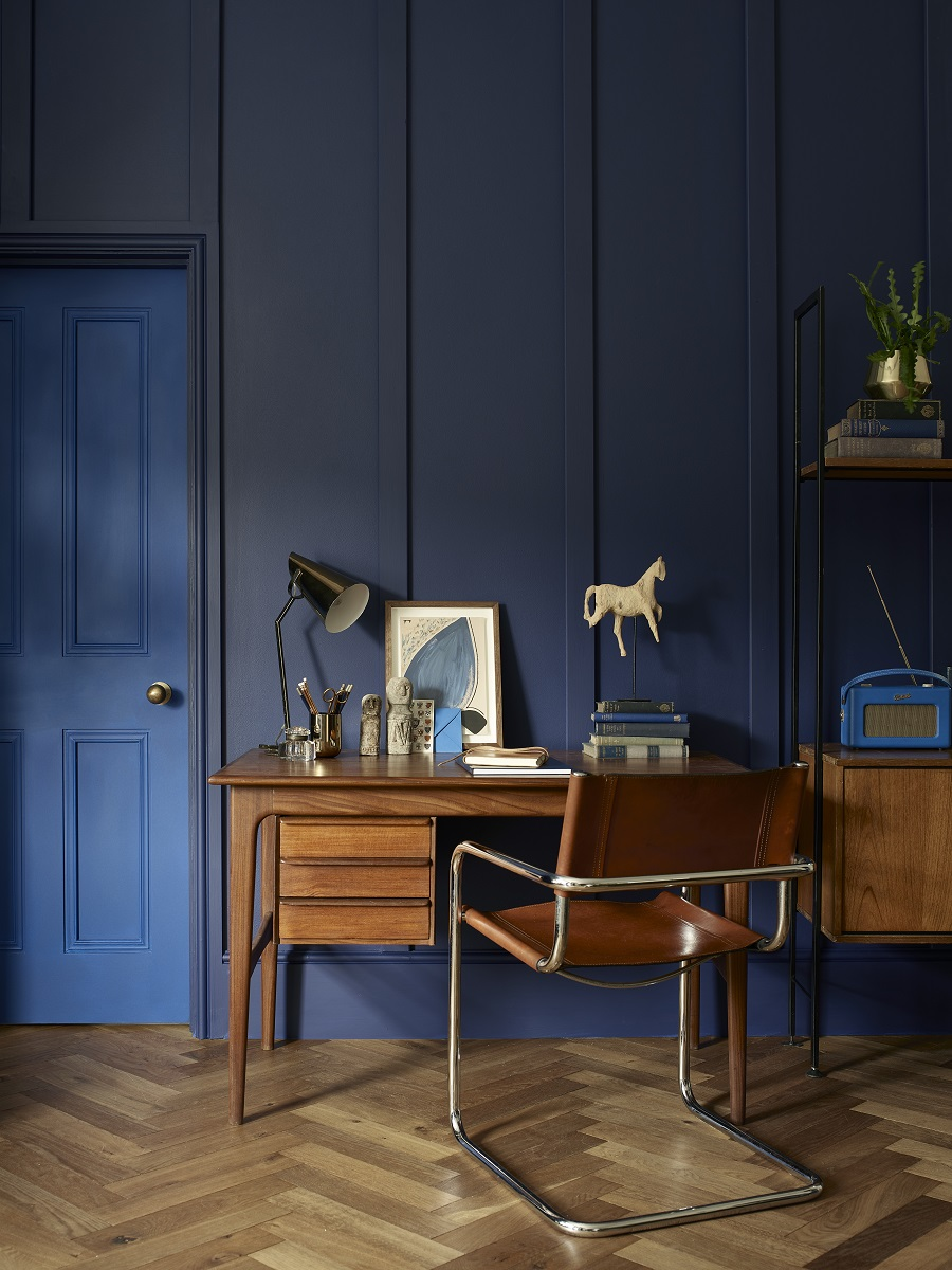 The New Luxurious Heritage Paint Collection From Dulux
