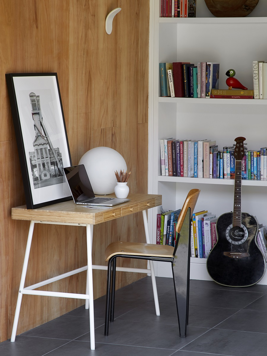 A Stylish and Multi-Functional Garden Shed