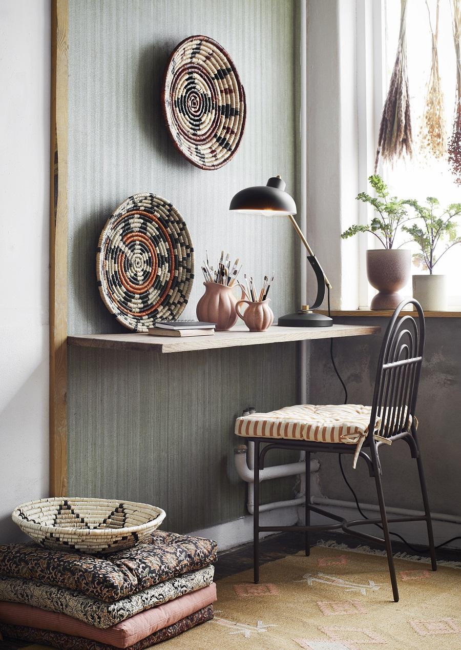 New Interiors Crush - Heavenly Homes and Gardens