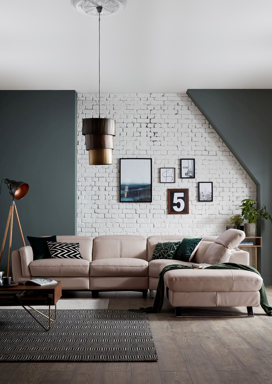 Colour Palette Warm and Neutral