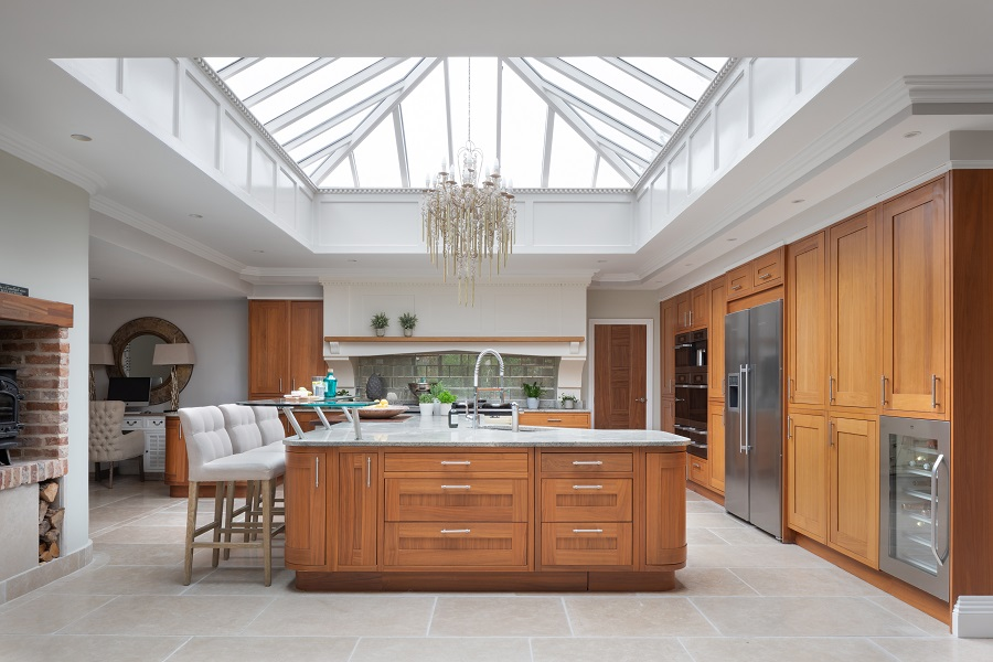 How To Get A Luxury Kitchen For Less