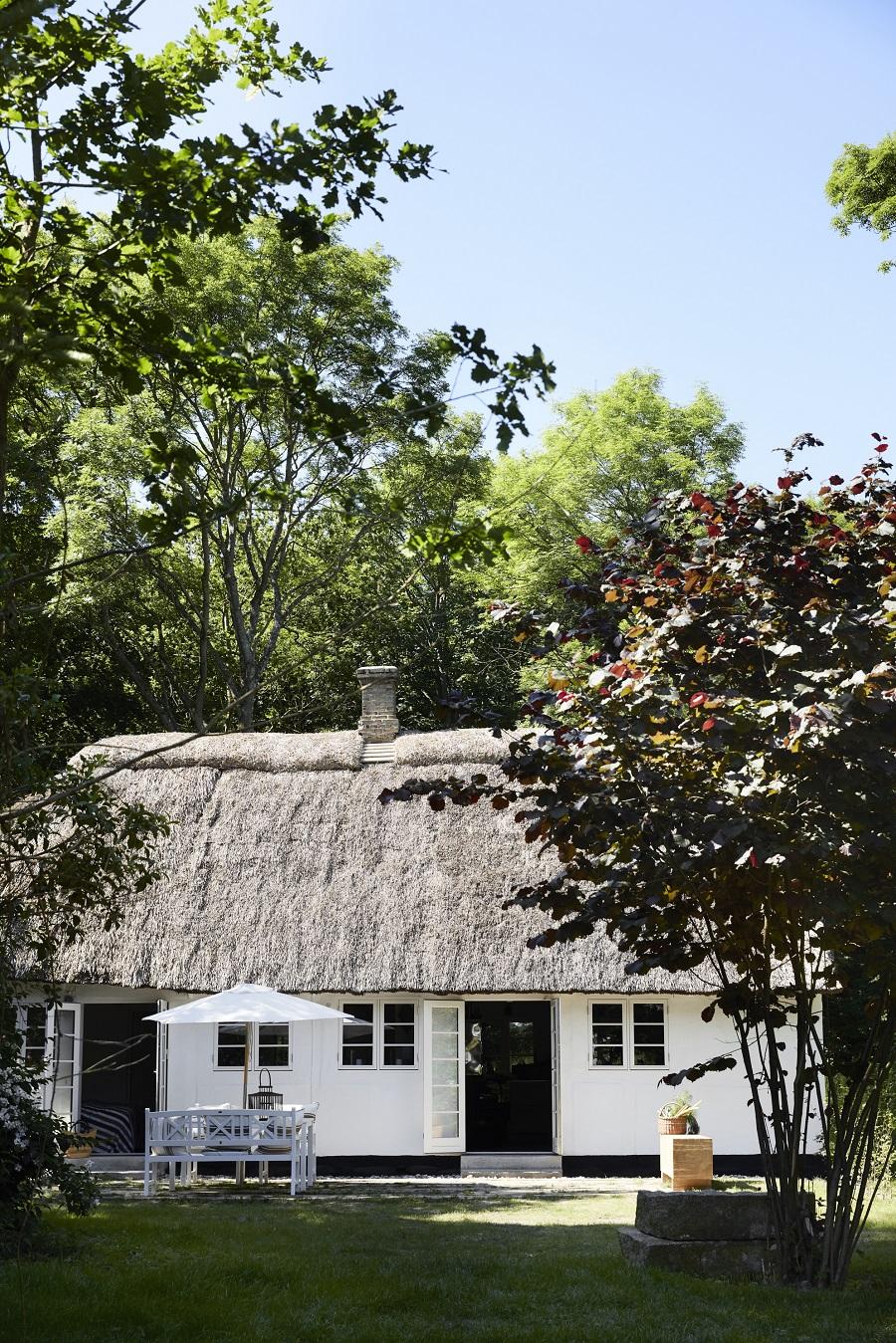 The Vipp Farmhouse - Traditional Meets Minimalism