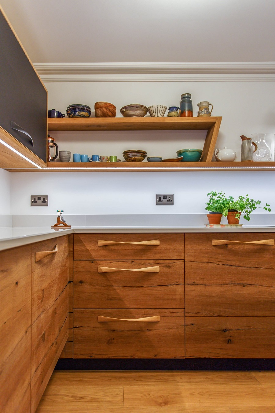 Introducing Kitchens from Wood Works Brighton