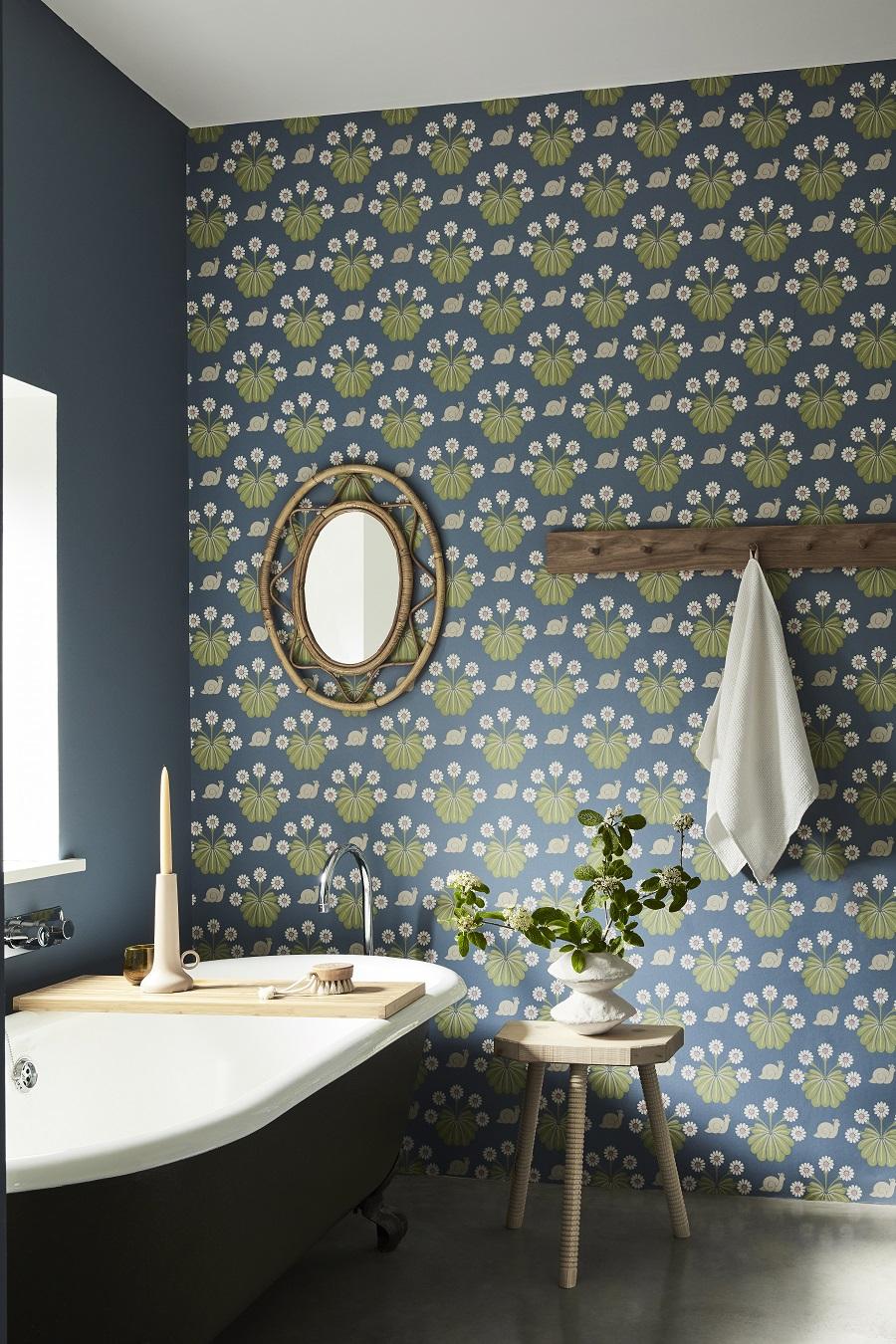 A Celebration of Enduring Wallpaper Design From Little Greene